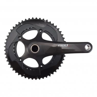 Pédalier 11V SRAM RED GXP Double 39/53