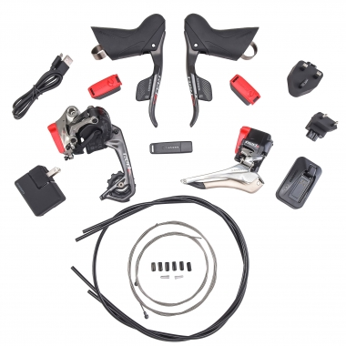 SRAM RED E-TAP WIFLI Electronic Groupset