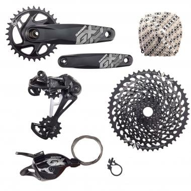 Groupe SRAM EAGLE GX 12V Mono