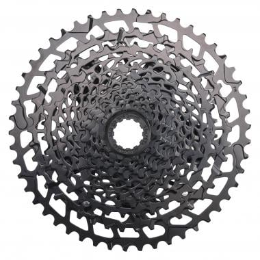 Sunrace Csmz90-12 Speed Wide Range Mtb Cassette Black 11-50