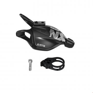 Commande de Vitesses Droite SRAM EAGLE NX E-Bike 12V Trigger Noir