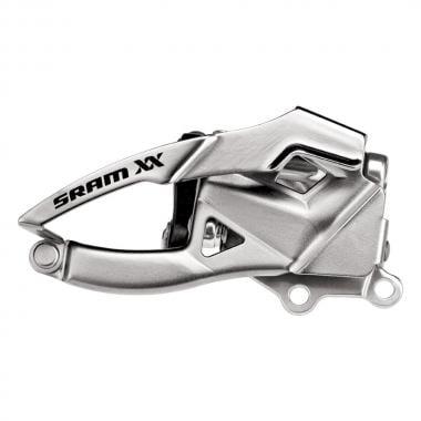 Dérailleur Avant SRAM XX 2x10V Direct Mount Bas S1 Tirage Haut 28/42 Dents