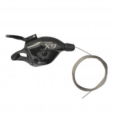 Manípulo de Velocidades Direito SRAM X9 10V Trigger