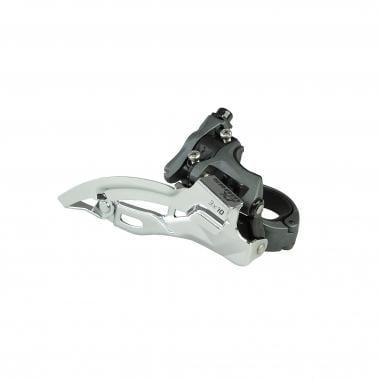 Desviador delantero SRAM X7 3x10V Abrazadera baja Tiro alto/bajo