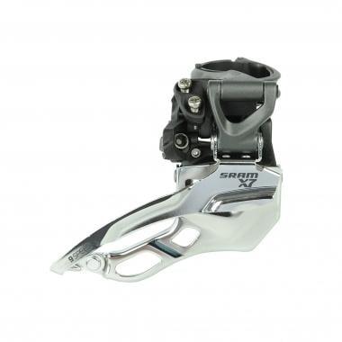 Deragliatore Anteriore SRAM X7 3x9V Collarino Alto Tiraggio Alto