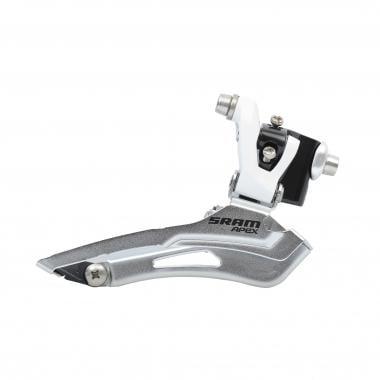 Deragliatore Anteriore SRAM APEX 2x10V da Saldare Bianco