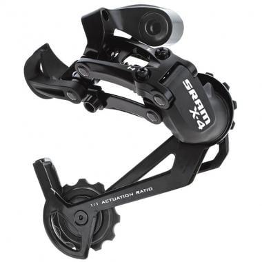 Cambio Posteriore SRAM X4 7/8V Gabbia Lunga