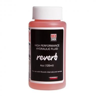 Olio per Sospensione SRAM PITSTOP / REVERB / XLOC 2,5 WT (120 ml)