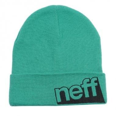 Bonnet NEFF SHANER Turquoise