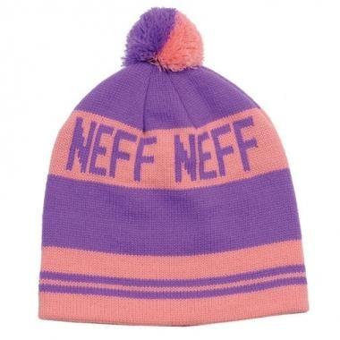 Bonnet NEFF CLASSICA Femme Violet