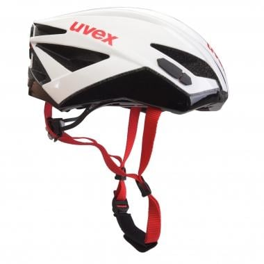 Casco UVEX ULTRASONIC RACE Blanco