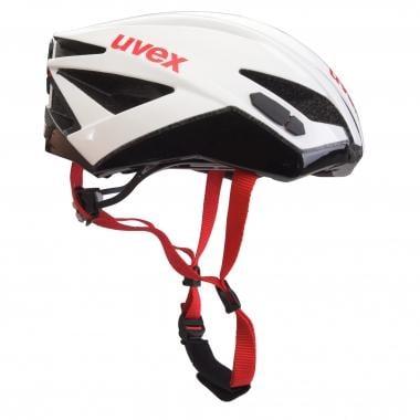 Capacete UVEX ULTRASONIC RACE Branco