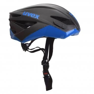 Casco UVEX ULTRASONIC RACE Negro