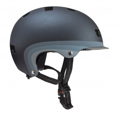 Casque UVEX CITY 5 Gris Mat