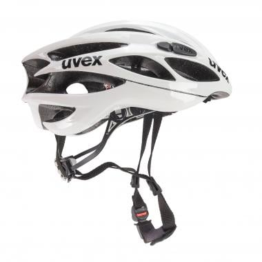 Casque Route UVEX RACE 1 Blanc