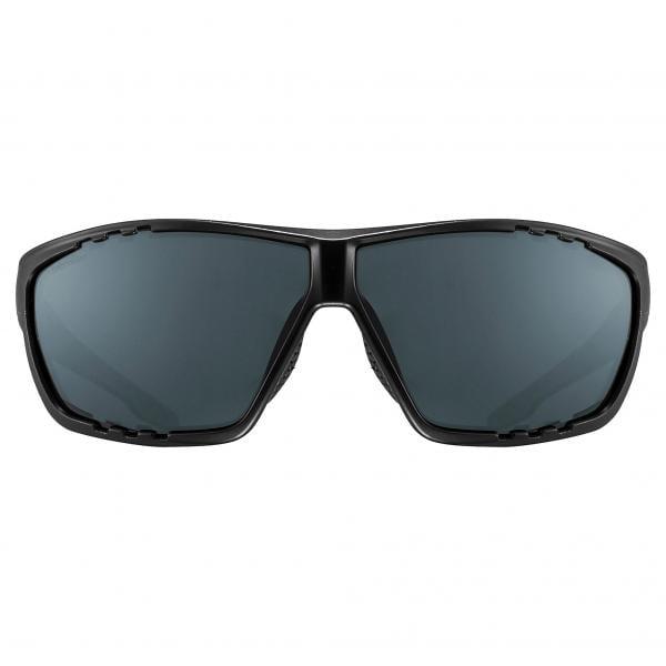Óculos UVEX SPORTSTYLE 706 Preto Mate Colorvision Iridium Cinzento 2019 -  Probikeshop 7f5517b72d