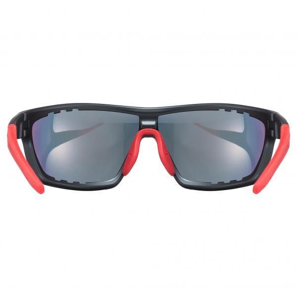 Óculos UVEX SPORTSTYLE 706 Cinzento Vermelho Iridium 2019 - Probikeshop 379918f044
