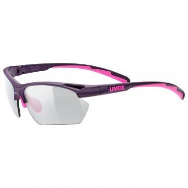 Óculos UVEX SPORTSTYLE 802 V SMALL Violeta Fotocromáticos