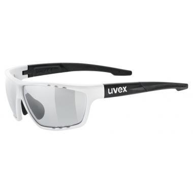 Lunettes UVEX SPORTSTYLE 706 V Blanc Photochromique 2021