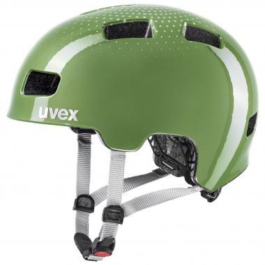Casque UVEX HLMT 4 Enfant Vert 2021