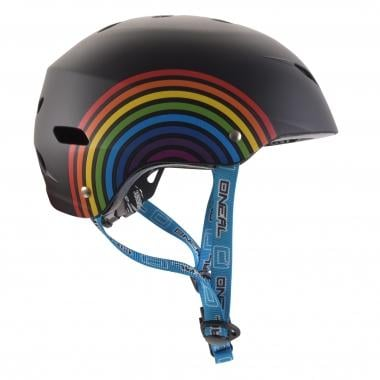Casque O NEAL DIRT LID RAINBOW Enfant Multi