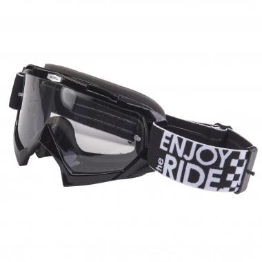O NEAL B-FLEX LAUNCH Goggles Black