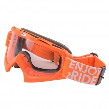 O NEAL B-FLEX LAUNCH Goggles Orange