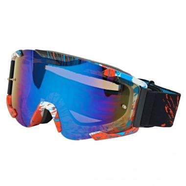 O NEAL B2 RL SPRAY Goggles Black/Radium