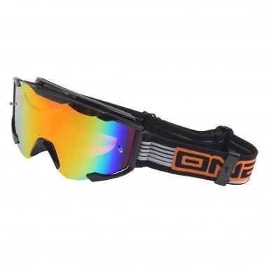 O NEAL B2 RL THREESIXZERO Goggles Black/Radium