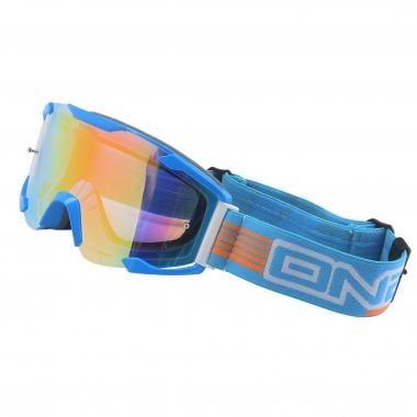 O NEAL B2 RL THREESIXZERO Goggles Blue/Radium