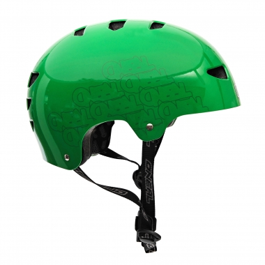 Casco O NEAL DIRT LID LOG Verde