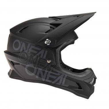 Casque VTT O'NEAL BACKFLIP DH RL2 SOLID Noir