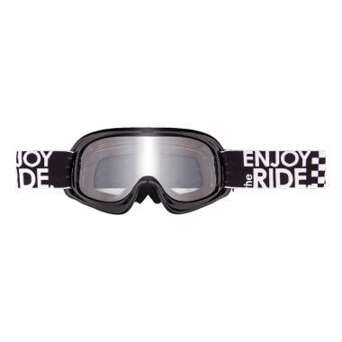 Gafas máscara O NEAL B-YOUTH RL Niño Negro Lente transparente