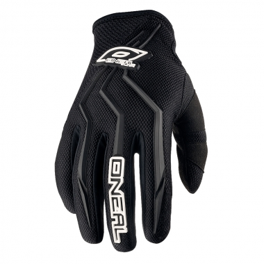 Guantes O NEAL ELEMENT Negro 2017