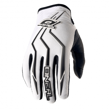 Guantes O NEAL ELEMENT Blanco 2017