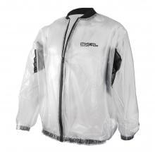 O NEAL SPLASH RAIN Jacket Transparent 2017