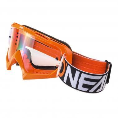 Masque O NEAL B-10 TWOFACE Orange 2018 d2327d702c71