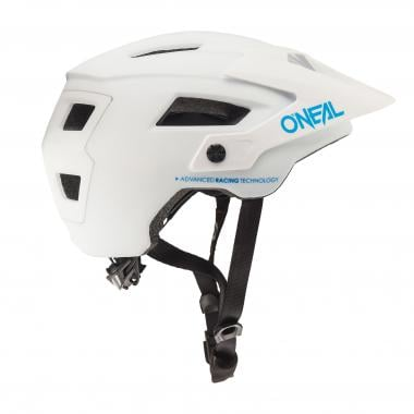 Casque O'NEAL DEFENDER 2.0 SOLID Blanc