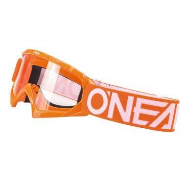 Masque O'NEAL B-10 SOLID Enfant Orange