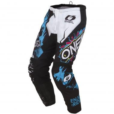 Pantalon O'NEAL ELEMENT VILLAIN Blanc