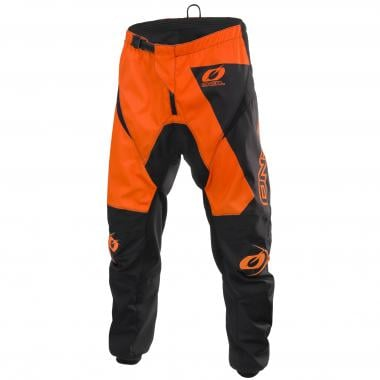 Pantalon O'NEAL MATRIX RIDEWEAR Orange 2019