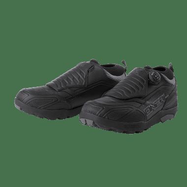Chaussures O'NEAL LOAM WP SPD Noir/Gris 2020