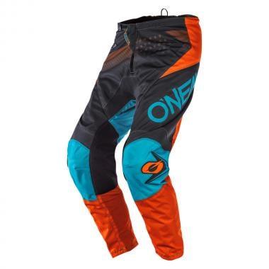 Pantalon O'NEAL ELEMENT FACTOR Enfant Gris/Orange