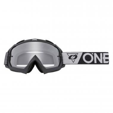 Masque O'NEAL B-10 SPEEDMETAL Gris Transparent 2021