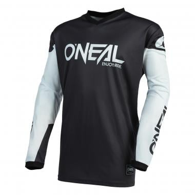 Maillot O'NEAL ELEMENT THREAT Manches Longues Noir 2021
