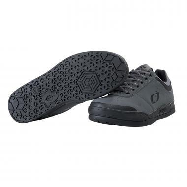 Chaussures VTT O'NEAL PUMPS FLATS Gris/Noir