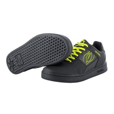 Chaussures VTT O'NEAL PINNED FLAT Jaune