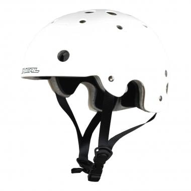 Casco O NEAL SLASH Blanco