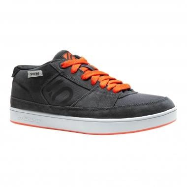 Zapatillas MTB FIVE TEN SPITFIRE Gris/Naranja