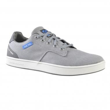 Scarpe MTB FIVE TEN SLEUTH CANVAS Grigio/Blu